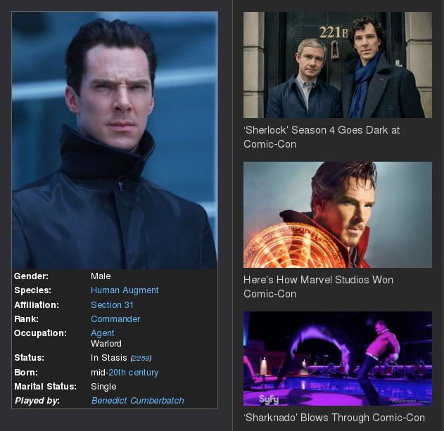 Benedict C-C-C-C-Comborbatch